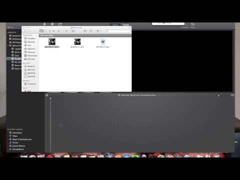 How to Convert WMV AVI into mov mp4 m4v on Mac OS X 10_9 Maverick