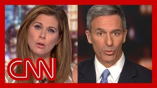 Burnett challenges Cuccinelli on new immigration rule