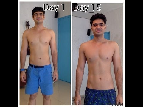 Paras Tomar Unplugged/ Day 15 of 45 days to a fit pack!
