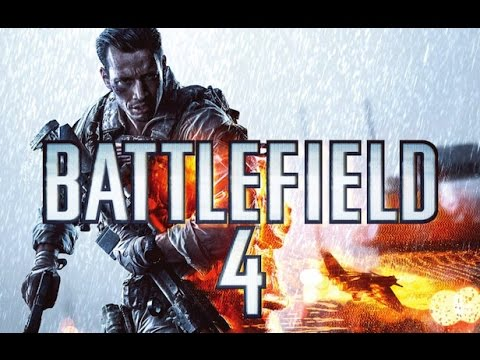 Bf4 | T-90/M1 |  PS4