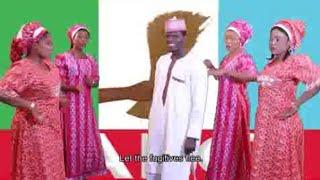 DAUDA KAHUTU RARARA GA DODN YAN NIGERIA BABA BUHARI 2019 FULL VIDEO SONG ORIGINAL