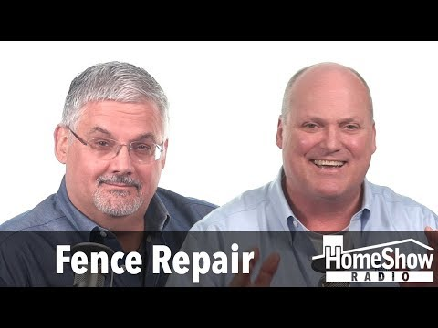 What kind of fence slat do you recommend?