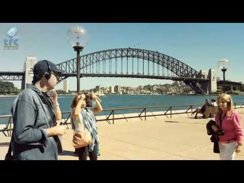 Australia y NZ Noviembre 2016 Imponente Opara House - Sidney