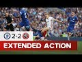 Highlights Chelsea V Sheffield United 12mins Extended