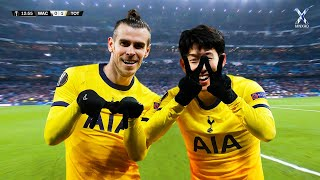 Epic Moments In Football 2021