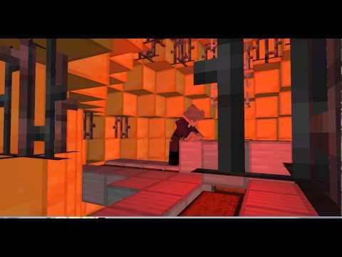 Doctor who minecraft Adventures Part 1