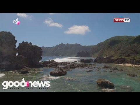 Good News: Pangarap kong Batanes (part 2)