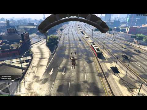 Native Trainer + Voice Attack = Hands-Free Cheat Code Entry (GTA V PC)
