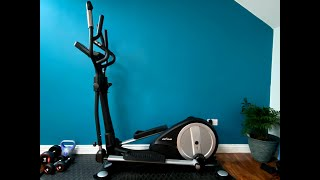 Are cross-trainers effective exercise equipments? -JTX Tri Fit Cross-trainer Review
