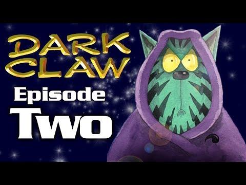 Dark Claw - Tunnelmazers - Episode 2