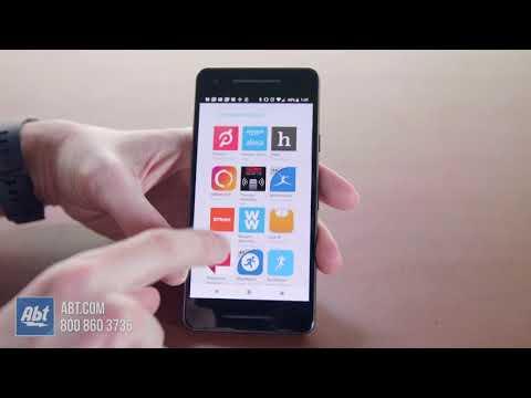 Overview: Fitbit Versa