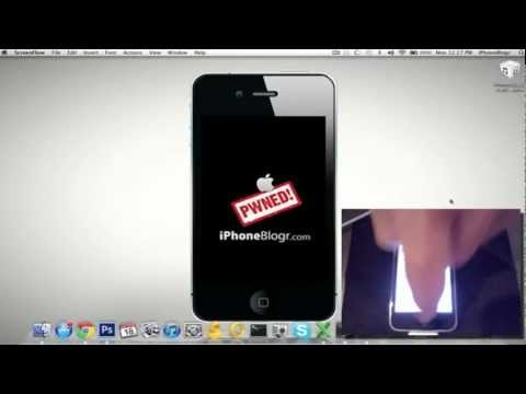 How to Downgrade 06.15.00 iPad Baseband to 05.13.04 on iPhone3G/3Gs with Redsn0w 0.9.14b2