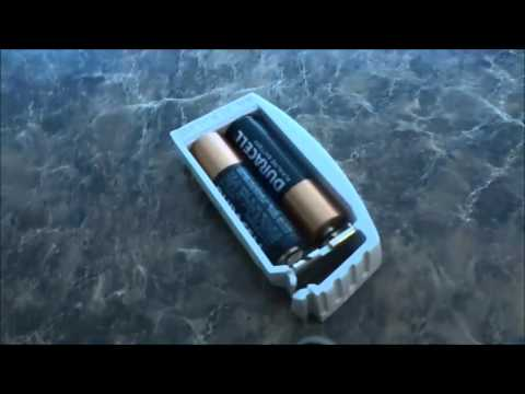 How To Change The Batteries In A Honeywell Thermostat