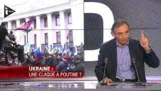 Ukraine : Une Claque à Poutine ? - Ça Se Dispute