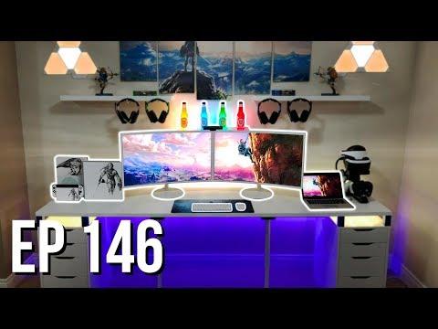 Setup Wars - Episode 146