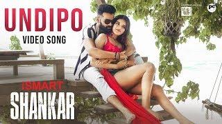 Undipo Song Promo | iSmart Shankar | Ram Pothineni,Nidhhi Agerwal,Nabha Natesh | Puri Jagannadh