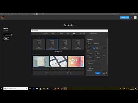 Using ICC printer profiles with Adobe Illustrator CC