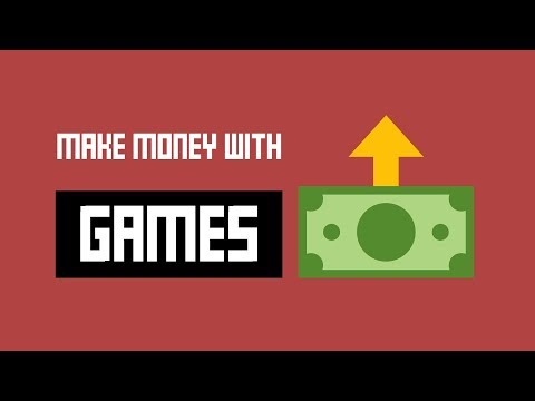 The #1 Most Important Thing For Making Money With Games