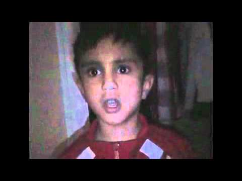 Vlogz 7: Chief's Epic Gummy Bear Impression