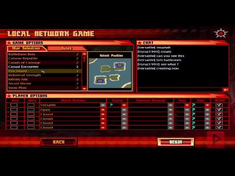 [How To] Play Command and Conquer Red Alert 3 LAN Online Using Tunngle Tutorial
