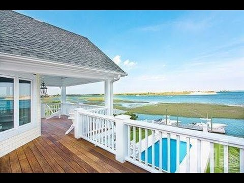 Waterfront Luxury Home for Sale in Wilmington, NC 6454 Shinnwood Road Wilmington NC