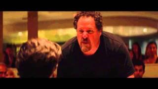 Chef 2014 Movie Food Critic Scene Jon Favreau Vs Oliver Platt