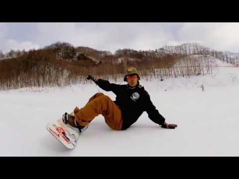 BEST BUTTERING SNOWBOARD
