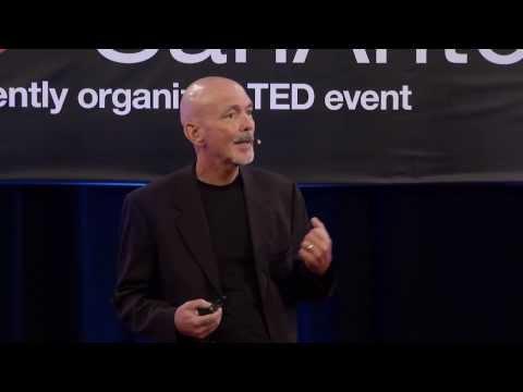 Shale oil production in South Texas: Tom Tunstall at TEDxSanAntonio 2013