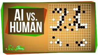 AI vs. Human: The Greatest Go Tournament Ever