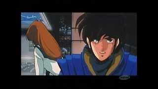 映画『超時空要塞マクロス』(1984)~マイセレクトラストシーン