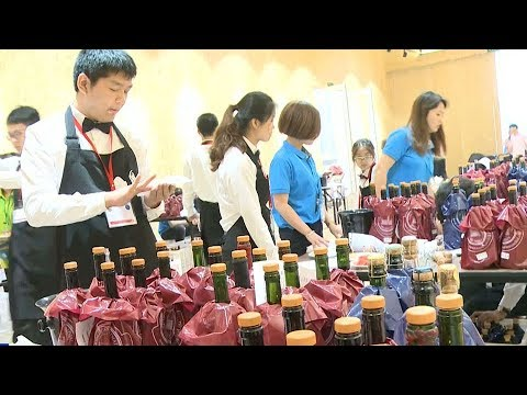 China slated to become one of world's largest consumer wine markets