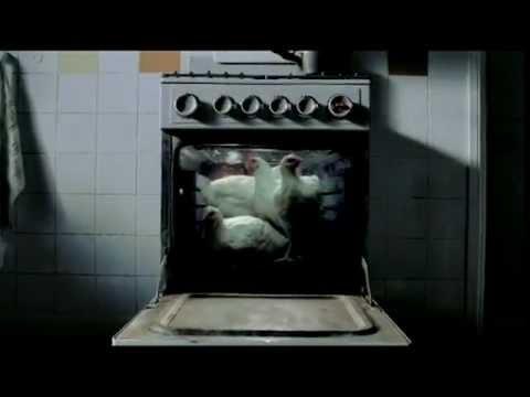 RSPCA - Oven (2004, UK)