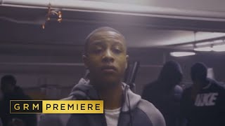 Clavish  - All These Funds [Music Video] | GRM Daily