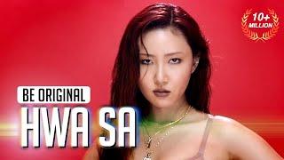 [BE ORIGINAL] Hwa Sa(화사) 'Maria(마리아)' (4K)