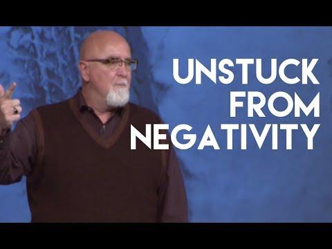 Getting Unstuck from Negativity | Pastor James MacDonald