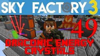 Magical Crops / Sky Factory 2 5 / FTB / Minecraft / Episode 18