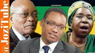 This will shock Jacob Zuma family..... listen carefully #ANC54 #CR17 #NDZ17