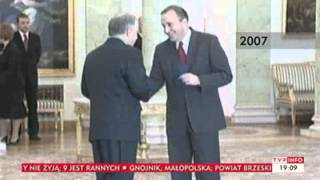 Niepewna przyszłość Grzegorza Schetyny (TVP Info, 27.10.2013)