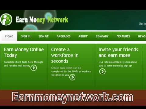 How to make $10,000 a day and help others to earn from earnmoneynetwork com
