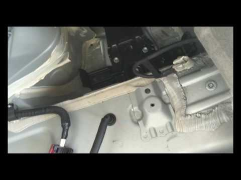 3rd gen / gen 3 Toyota Prius - how to replace the 12v battery