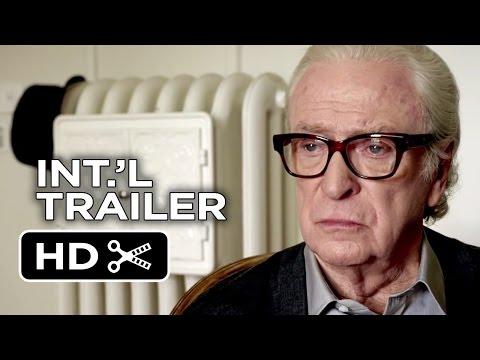 Youth Official International Trailer 1 (2015) - Michael Caine, Paul Dano Drama HD