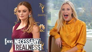 Download Necessary Realness: 2019 Emmys Fashion Forecast   E! News Video