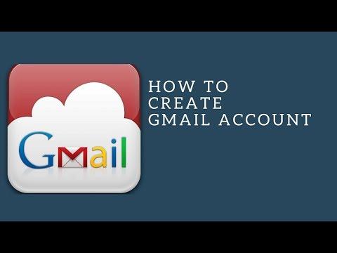 How to create gmail account in Bangla[ Bangla Tutorial]