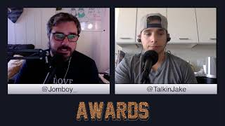 Talkin' Baseball | August 19th | Acuna Pulled, Yankees Ejected, Twins back on top