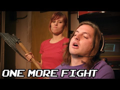 ONE MORE FIGHT (Maroon 5