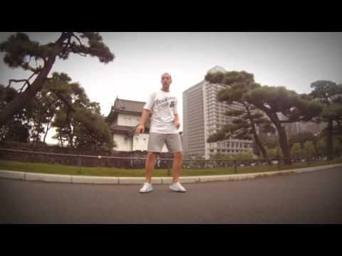 Jor.G - Tokyo 2013