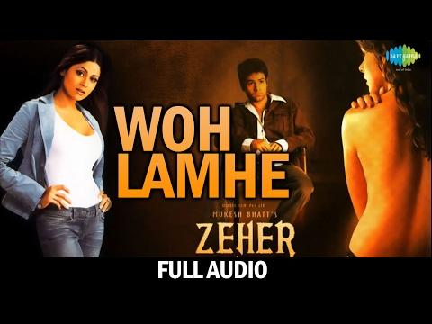 Xxx Mp4 Woh Lamhe Woh Baatein Audio Atif Aslam Emraan Hashmi Zeher Shamita Shetty Udita Goswami 3gp Sex