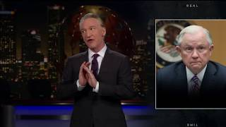 Monologue: Orange Tuesday   Real Time with Bill Maher (HBO)