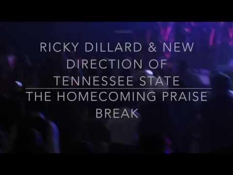 Ricky Dillard & New Direction