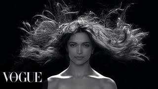 "VOGUE EMPOWER. Deepika Padukone – ""My Choice"" Directed By Homi Adajania"